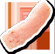 三河屋製菓のお菓子
