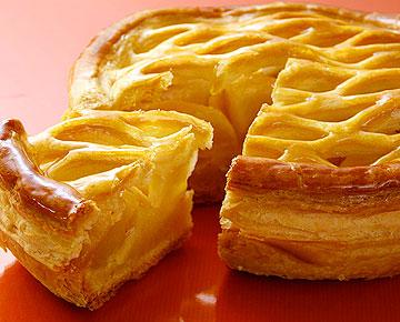 アップルパイ【Apple Pie】